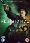 Resistance (Rebellion Season 2) (DVD)