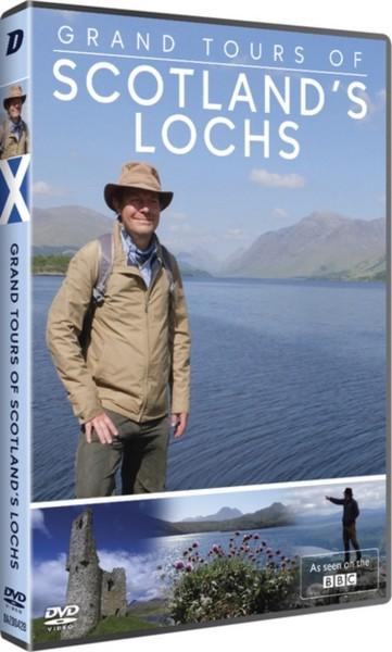 Grand Tours of Scotland's Lochs [DVD]