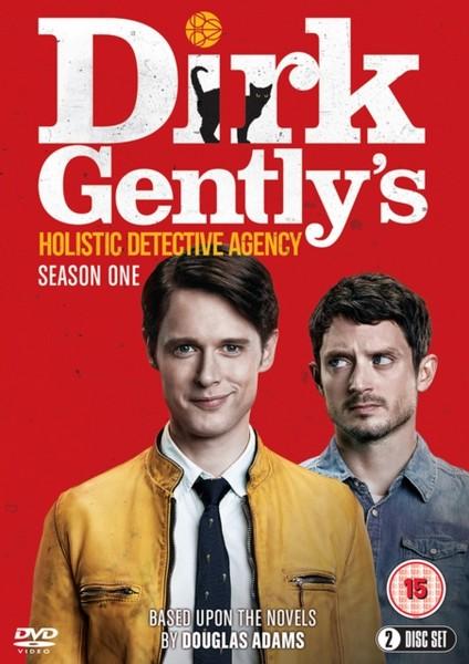 Dirk Gently's Holistic Detective Agency: Season One [DVD]