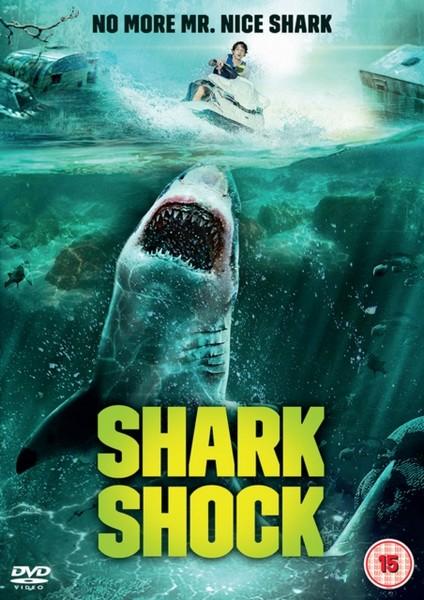 Shark Shock [2018]