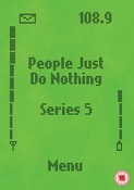 People Just Do Nothing: Series Five (BBC) (DVD)