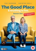 The Good Place: Season One (DVD)