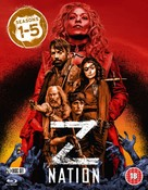 Z Nation: Season 1-2-3-4-5 Box Set (Blu-ray)
