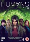 Humans 3.0 (DVD)