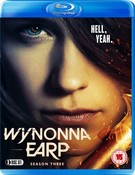 Wynonna Earp: Season 3 (Official UK Release) (Blu-ray)