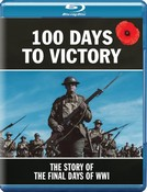100 Days to Victory (Blu-ray)
