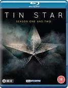 Tin Star: Season 1 & 2 Boxset [Blu-ray]