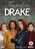 Frankie Drake Mysteries Season 2 [DVD]