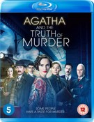 Agatha and The Truth of Murder (Blu-ray)