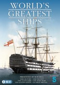 World's Greatest Ships (The Complete Channel 5 Series) [DVD]
