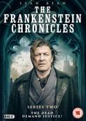The Frankenstein Chronicles: Season 2 (DVD)
