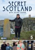 Secret Scotland with Susan Calman [Channel 5] [DVD]