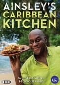 Ainsley's Caribbean Kitchen (DVD)