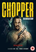 Chopper: The Untold Story (DVD)