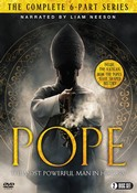 The Pope: The Most Powerful Man in History (DVD)