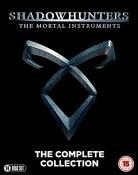 Shadowhunters: Complete Seasons  1-3  (Blu-Ray)