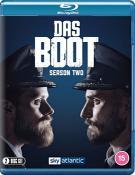 Das Boot: Season 2 - Blu-Ray