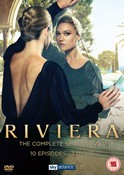 Riviera: Season 2 (DVD)
