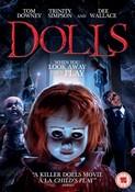 Dolls (DVD)