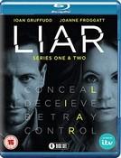 Liar: Series 1-2 (Blu-Ray)