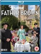 Father Brown - Series 8 (Blu-Ray)