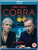 Cobra  (Blu-Ray)
