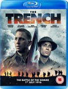 The Trench (Blu-Ray)