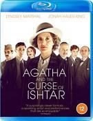 Agatha and the Curse of Ishtar [Blu-ray]