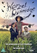 Worzel Gummidge (2019) (DVD)