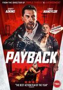 Payback [2020] (DVD)