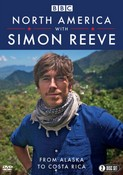 North America With Simon Reeve (DVD)