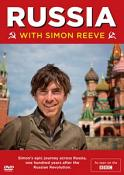 Russia with Simon Reeve(DVD)