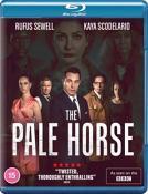 Agatha Christie's The Pale Horse(Blu-Ray)