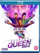 Vagrant Queen: Season 1 Blu-Ray