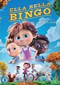 Ella Bella Bingo (DVD)