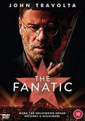 The Fanatic [2020] (DVD)