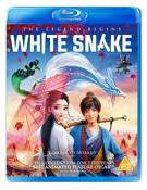 White Snake Blu-Ray