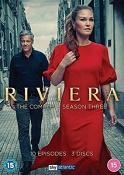 Riviera: Season 3 [DVD]