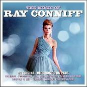Ray Conniff - The Music of (Music CD)