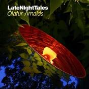 Ólafur Arnalds - Late Night Tales (Music CD)