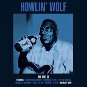 Howlin' Wolf - The Best Of Howlin' Wolf (vinyl)
