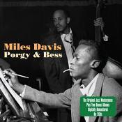 Miles Davis - Porgy & Bess (Vinyl)