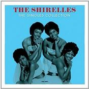 The Shirelles - The Singles Collection (Vinyl)