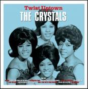 Crystals - Twist Uptown (180g Vinyl) (vinyl)