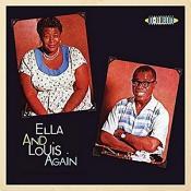 Ella Fitzgerald & Louis Armstrong - Ella & Louis Again (Vinyl)