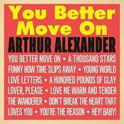 Arthur Alexander - You Better Move On (Vinyl)