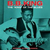B.B. King  - The 'King' Of The Blues [Vinyl LP] [VINYL]