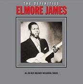 Elmore James - The Definitive [180g Vinyl LP] (vinyl)