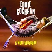 Eddie Cochran - C'mon Everybody [180g Vinyl LP] [VINYL]
