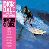 Dick Dale & His Del-Tones - Surfer's Choice (Vinyl)